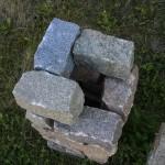 kamień słupkowy